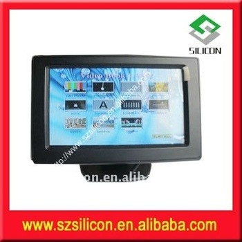 4.3-inch Cheap Car RearView Monitor