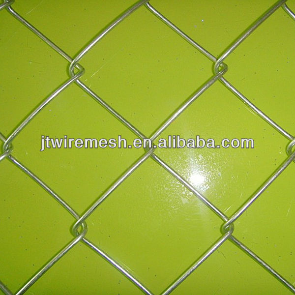 Animal Enclosure Rope Mesh/Animal Fencing Diamond Wire Mesh(use stainless steel raw material)