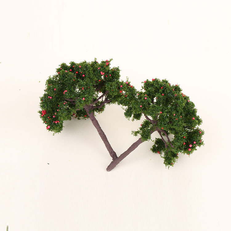 great quality Handmade Scale Architectural Model Tree for sale