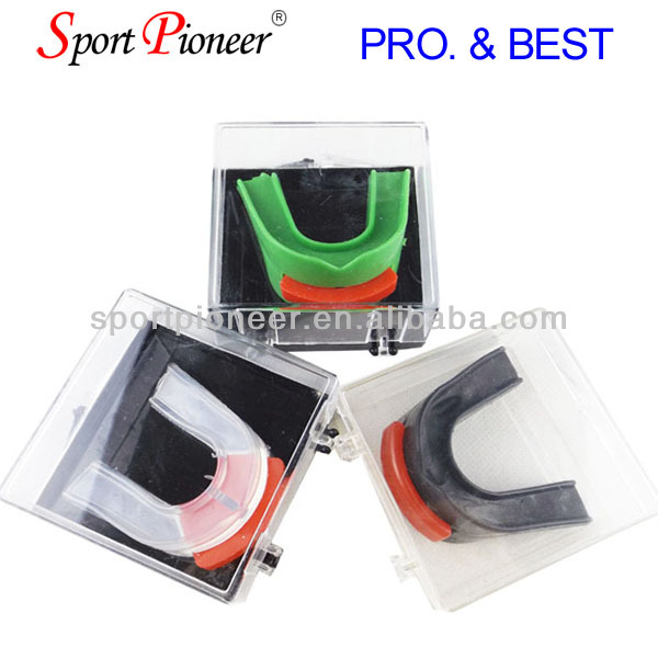 Hot Sale Sport teeth protector Custom boxing sport Mouthguard