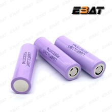 2015 LG F1L INR18650 3400mAh 3.7v Cylindrical rechargeable lithium ion battery wholesale,HG2,MH1,HE4,HE2,in Stock