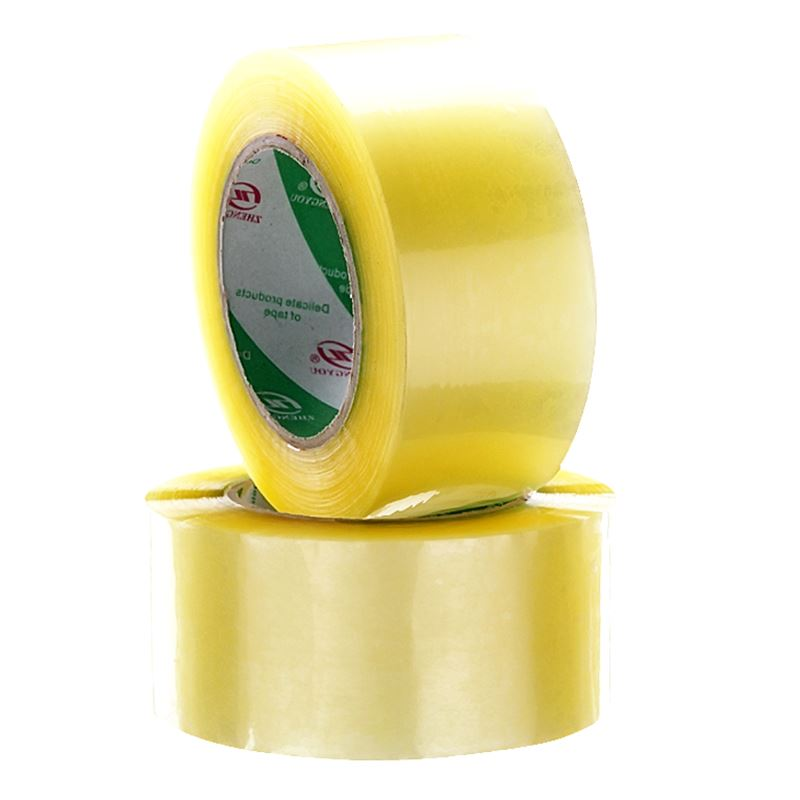Hot sale acrylic bopp adhesive 3M waterproof scotch pressure sensitive tape