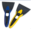 customized color with ABS and PVC material plastic snow scrapper