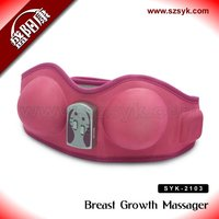 2014 new product breast enlargement machine /breast enlargement device CE&RoHS