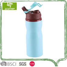 high quality color customized antibacterial water bottle