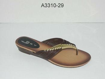 Excellent Women Flat Sandals Collection 2013 7