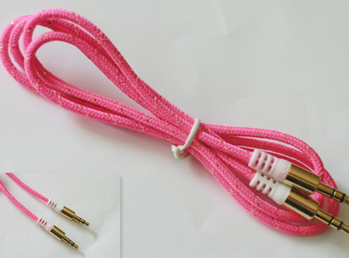 3.5mm audio male to male cable for computer