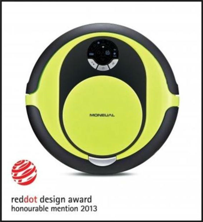 Moneual Robot Vacuum Cleaners MR6550
