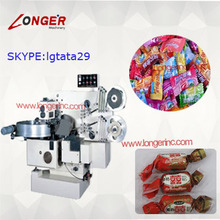Automatic Double Twist hard candy packing/packer machine