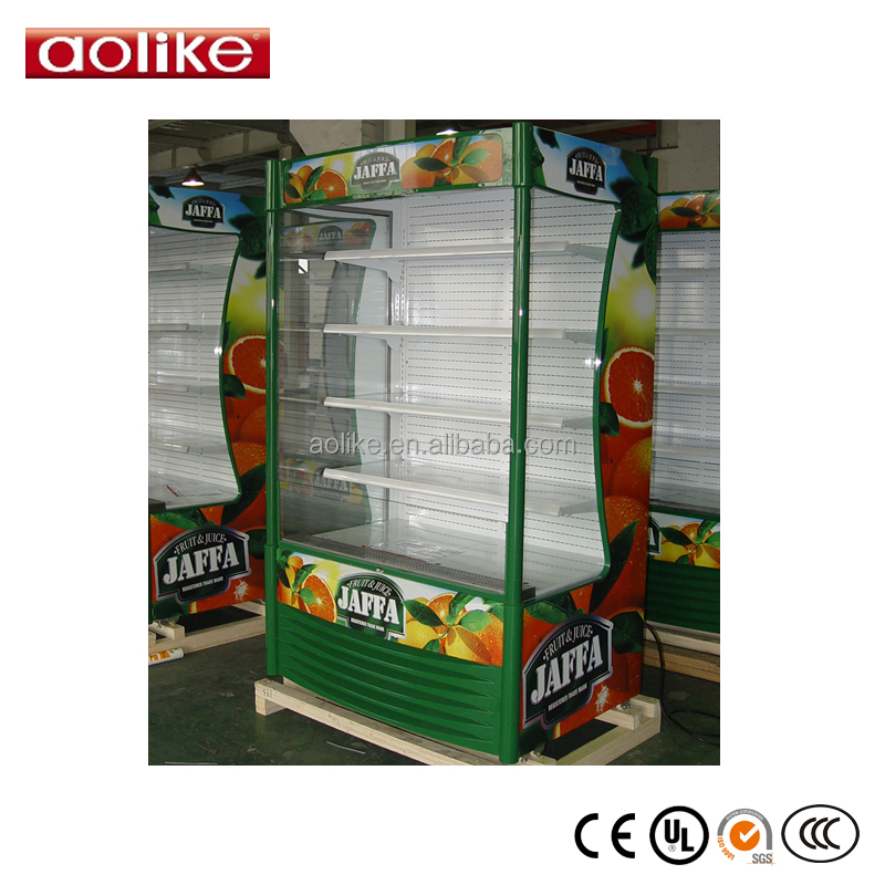 plug in drink display chiller