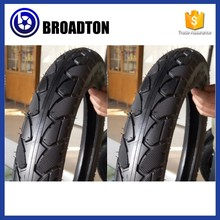 Hot sale Motorcycle tire and tube 90/80-17