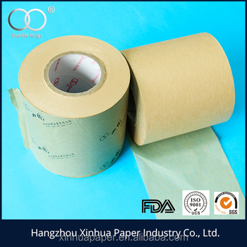 unbleached tea bag filter paper