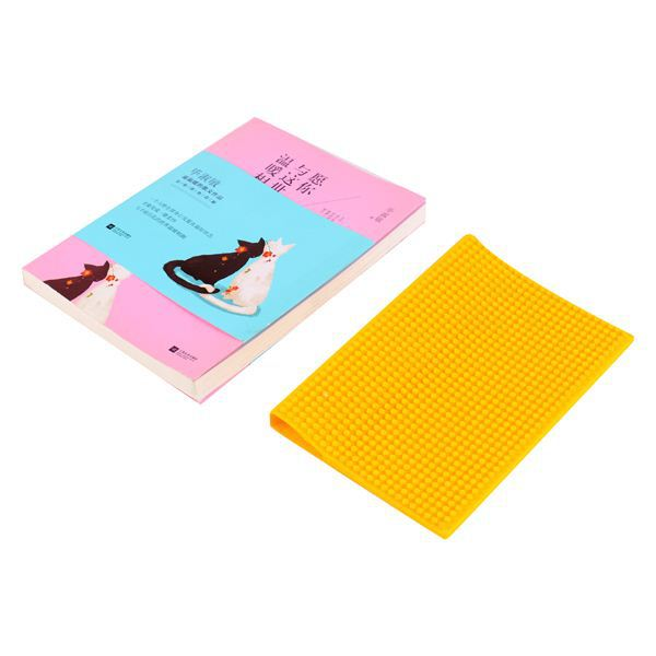 fashion various silicone notebook cover,protector note book