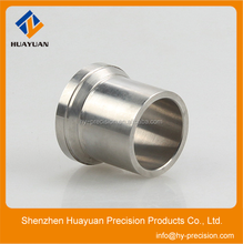 Custom high precision cnc turning aluminium motorcycle parts