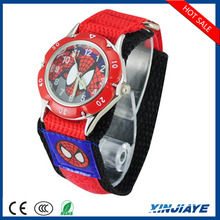Wholesale cheap cartoon watches kids watch, fashion cheap sport wrist watch for kids/women