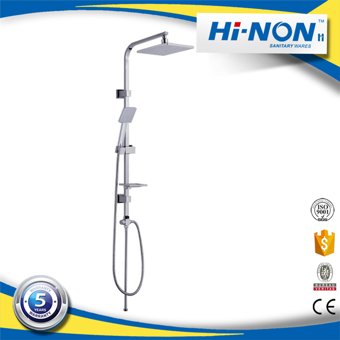 Best Quality thermostatic shower panel
