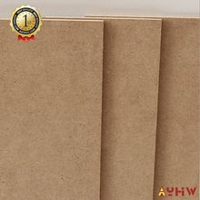 mdf wood size 2.5-40mm
