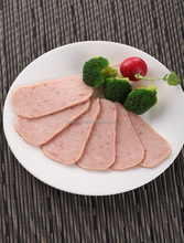 Room Temperature Ready to Eat Canned Pork Luncheon Meat
