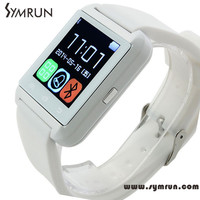 Hot Selling Andriod Smartwatch Bluetooth Phone U8 Watches Men Mede In Shenzhen Support Android Cellphone wifi smart watch