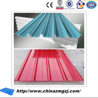 High quality steel roofing shingles