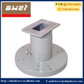 dual polarization feed horn for C Band Lnb universal high gain waterproof