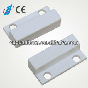 Wired door Magnetic Switches for home alarm GM-02