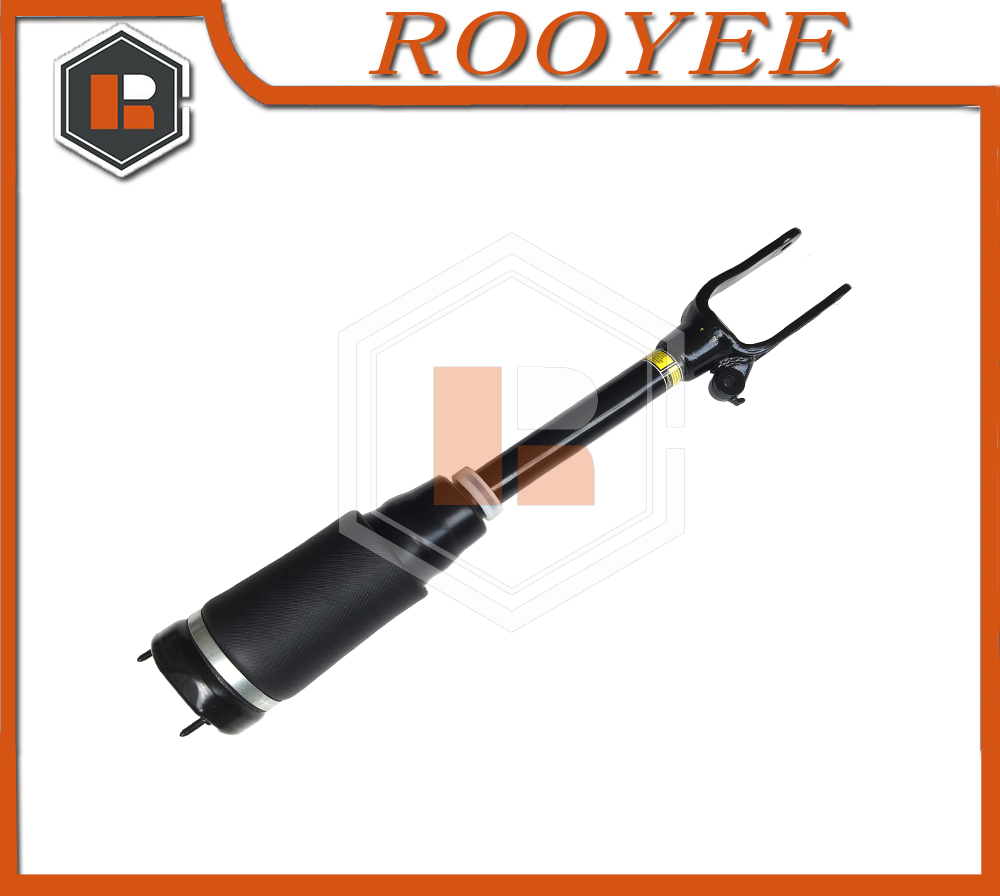 ROOYEE Factory X164/GL350 FRONT Without ADS Air Suspension Shock OEM 164 320 61 13 For Mercedes