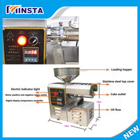 new product distributor wanted 2016 gold supplier automatic small cold press oil machine