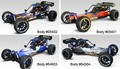 Factory price 1:5 scale rc nitro car ERC 054 rc car with petrol engine