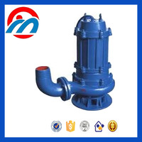 2 inches 1hp submersible water submersible well pump specifications