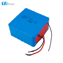 24v 15ah li-ion 18650 rechargeable battery pack for bicycle