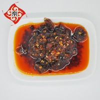 Hot sellings Classic chili soy sauce