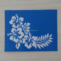 Temporary Body Tattoo Stencils For Fashion Flash Glitter Tattoo Sticker For Body Painting