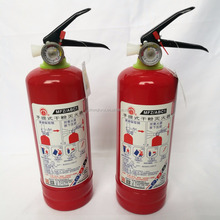 1kg hand held dry powder ABC fire Extinguisher