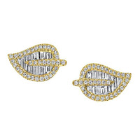 Earring designs new model earrings cz earring new style
