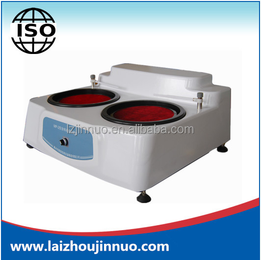 High precision grinding and polishing lapping machine