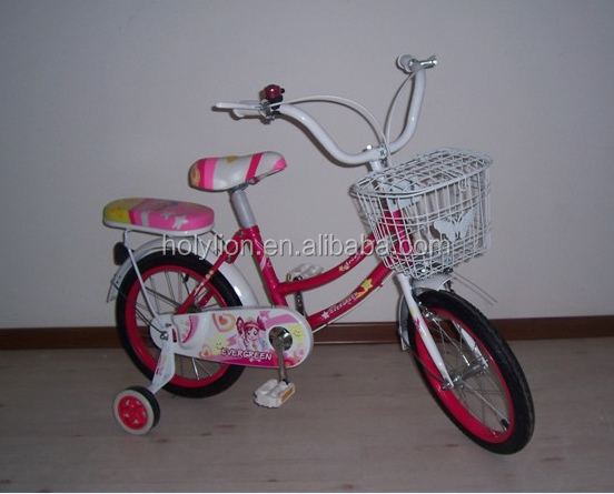 Pink BMX beautiful Children bicycle/bike/cycle HL-K026