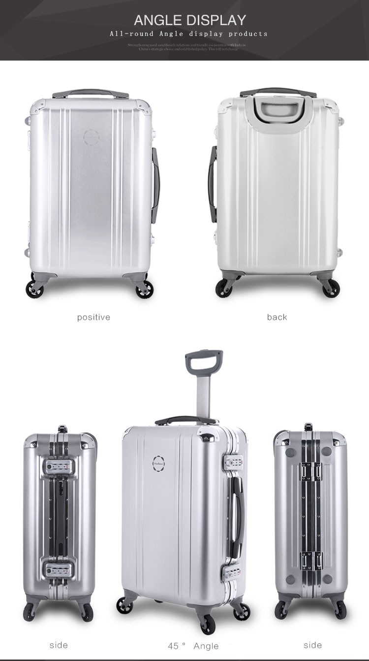 HLW abs luggage luggage pacific
