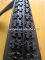 BMX bicycle tire for 24*1.75