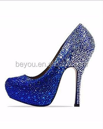 Rhinestone shoe for Zeta Phi Beta Sole Rose Bling Shoes Diamante shoes High Heels in sizes UK 3-8 any colour