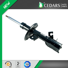 Auto shock absorber for VW