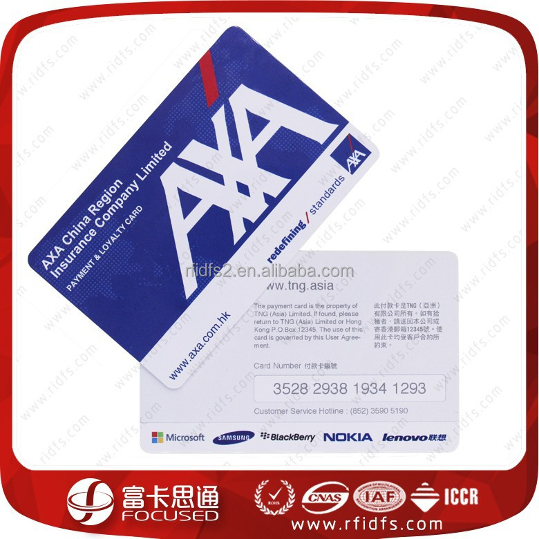 13.56Mhz rfid card dispenser for MIFARE DESFire