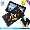 wholesale for silicone ipad case wholesale,for silicone ipad case with 3d image