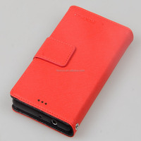 Fancy and cool! Kooso Korean Koo Book Artificial leather case for Apple iPhone 4s / 4