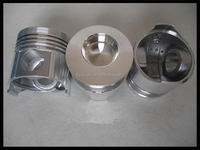 Alibaba china manufacture 47mm pistons for motorcycles and tricycles