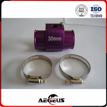 Automobile car accessories purple 30mm Water Temperature Sensor For auto parts