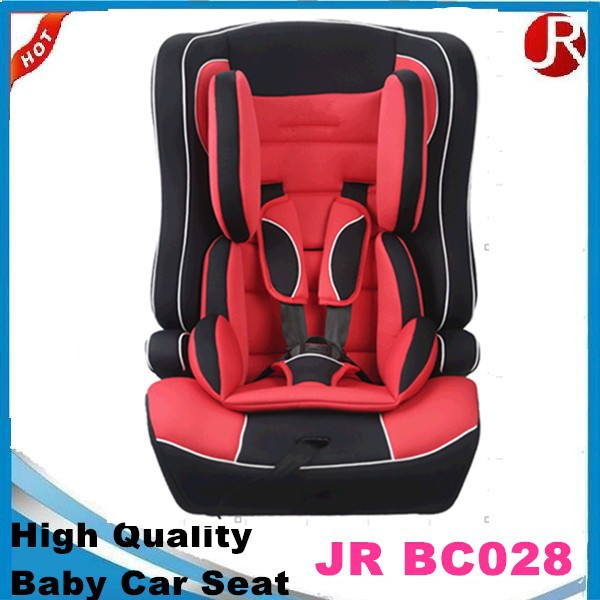 9-36Kg/ New safety child racing car seats 2015 adjustable portable baby car seat