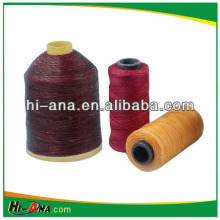 Braided Polyestr/Nylon Wax Thread