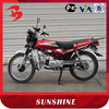 XY49-11 Mozambique Hot Seller Cheap Moped 100CC Motorcycle Lifo Motorcycle