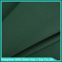 2015 Hot Sale Polyester Oxford Waterproof Roofing Fabric Cloth For Outdoor